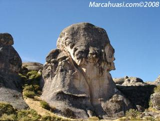 Marcahuasi