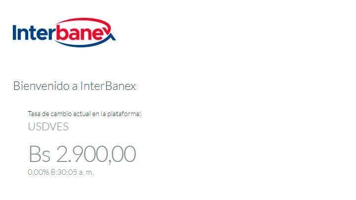Interbanex