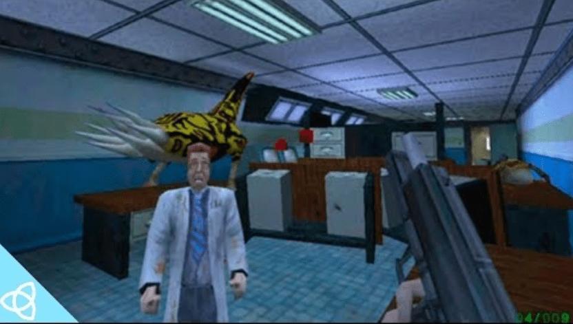 Half Life 1997