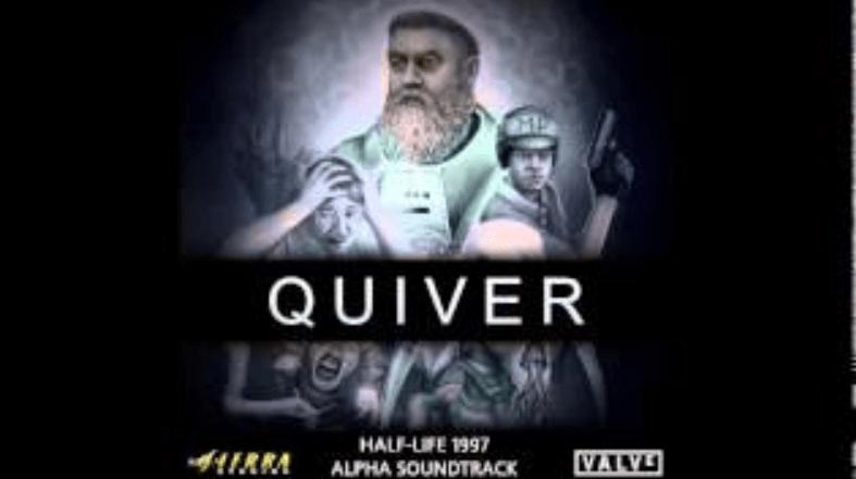 Quiver Half Life