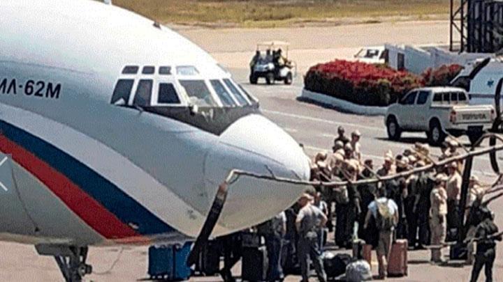 venezuela-aviones