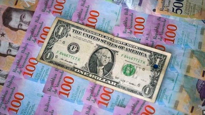dolar-venzuela