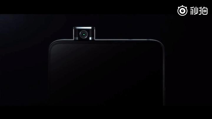 Xiaomi Redmi gama alta