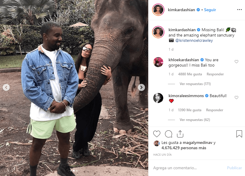 Kim Kardashian criticada