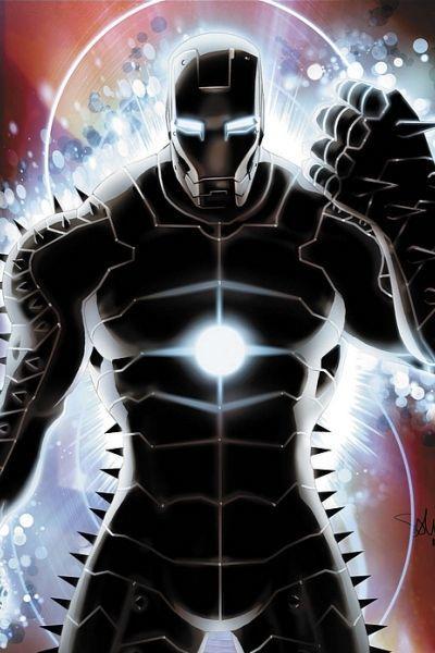 Asgard Tony