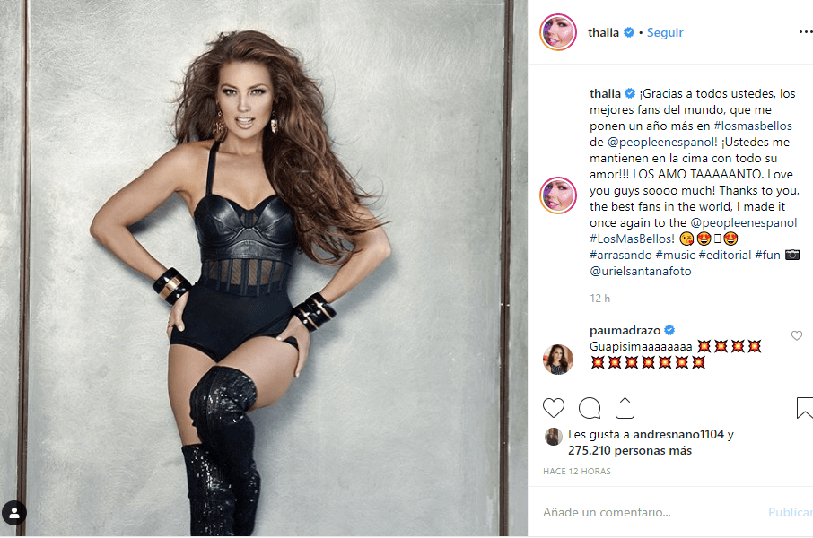 thalia latex