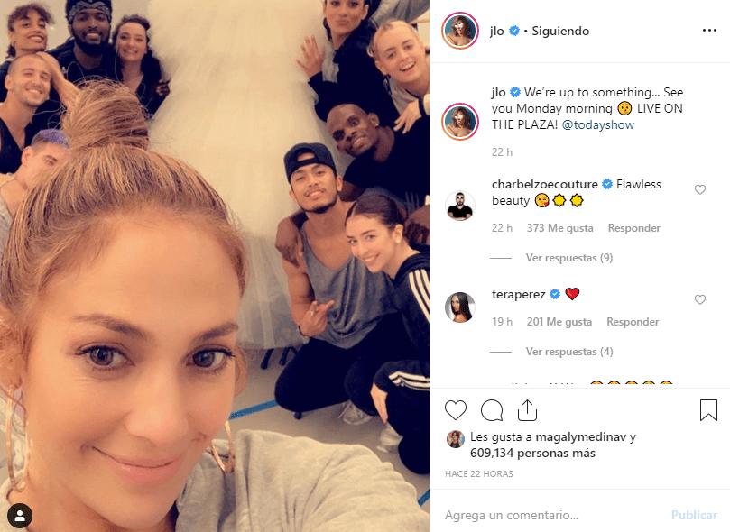 Jennifer Lopez y su vestido de novia
