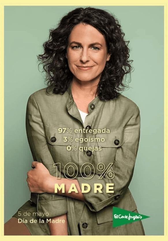 publicidad Día de la Madre