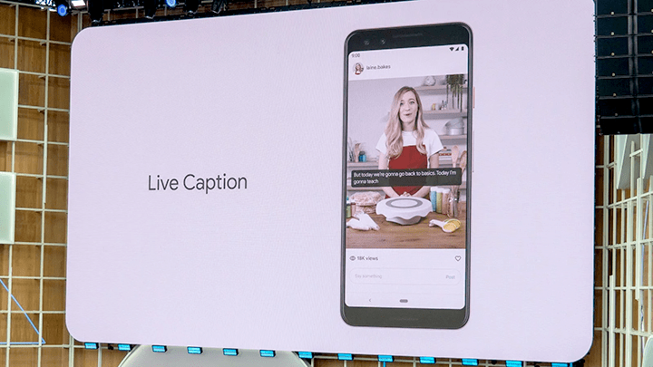 Google Android Q