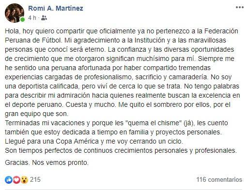 Romina Antoniazzi - FPF