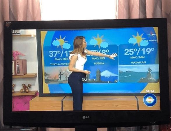 La Chica del Clima