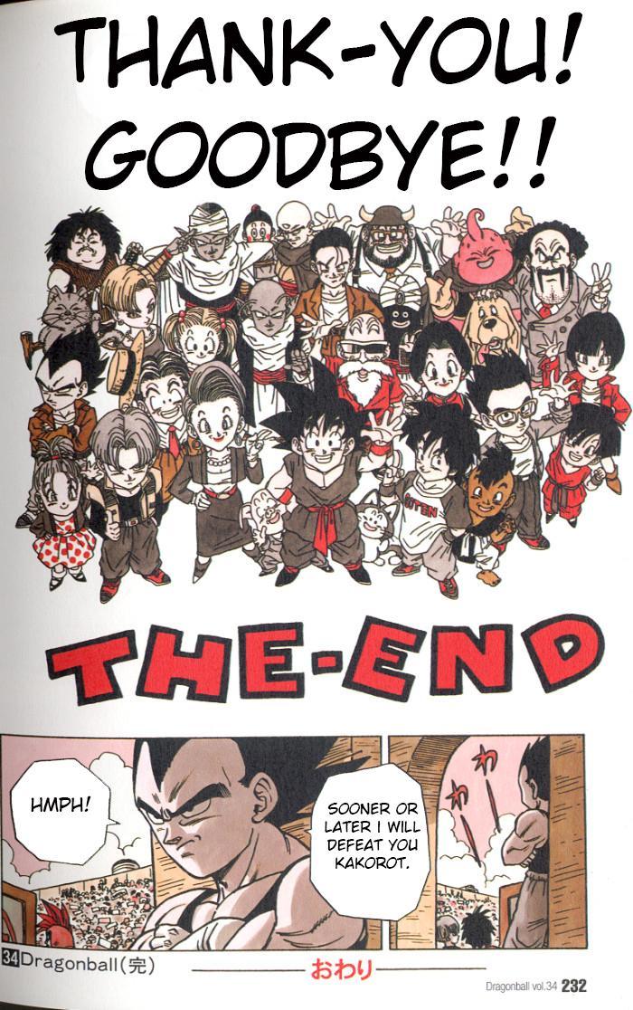 Dragon Ball Super Final: Goku hereda nube voladora a Uub en