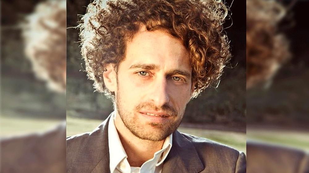Isaac Kappy