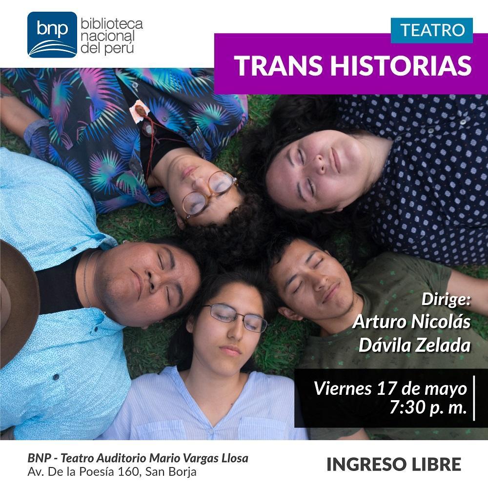 Trans Historias