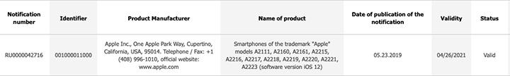 iPhone 11 iPhone XI Apple iOS