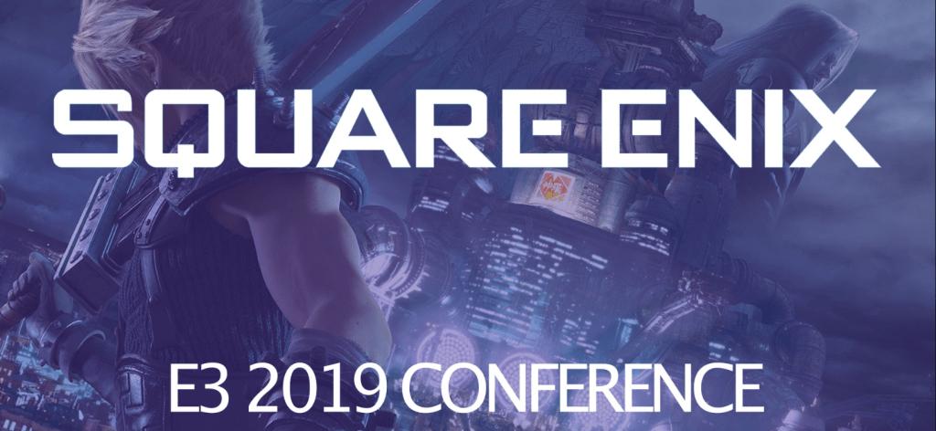 Square Enix 2019