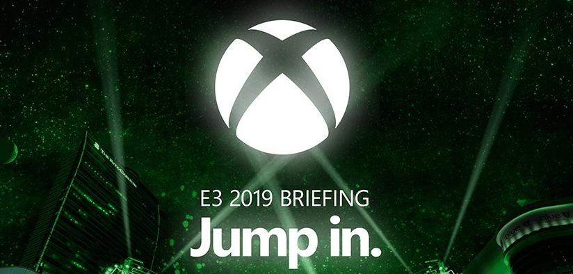E3 2019 Xbox Briefing