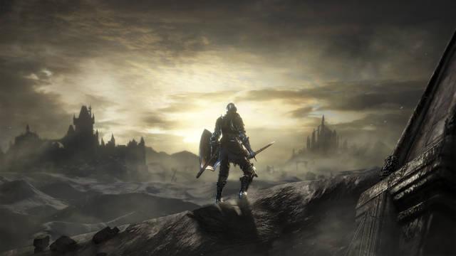 Dark Souls sucesor