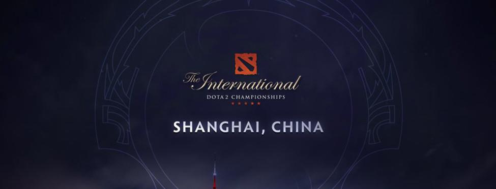 Dota 2 The International 2019
