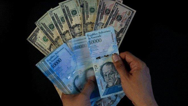 dolar today