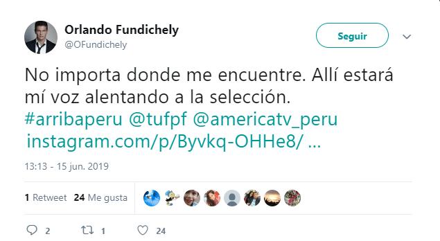 Orlando Fundichely